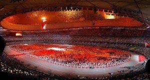 Szocsi 2014 – 20:14 – Téli olimpiai játékok ünnepélyes megnyitója