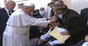 Hivatalosan elismerte a Vatikán az ördögűzők társaságát