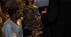 Ördögűzés Egyiptomban