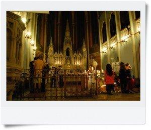"""Október 2. imaest: """"Tiszta szerelem – Lehetséges""""?"""