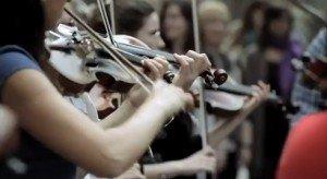 Beethoven és az Örömóda