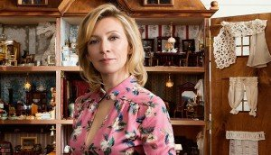 Az orosz külügyminisztérium szóvivőnőjének bájos hobbija