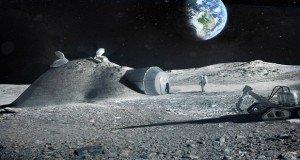 Oroszország bányát nyit a Holdon