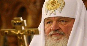Oroszország a kereszténység legfőbb védelmezője