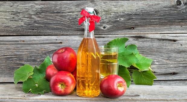Ősi csodaszerünk az almaecet
