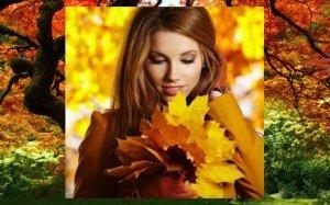 Az ősz színeibe öltözve