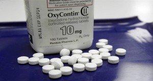 Függőséget okoz a közgyógyellátásra is adható OxyContin