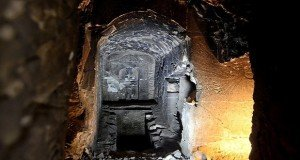 Ozirisz mitikus sírjának másolatát tárták fel Luxorban