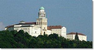 Pannónia Szent Hegyén – Nemzeti emlékhellyé vált a Pannonhalmi Főapátság