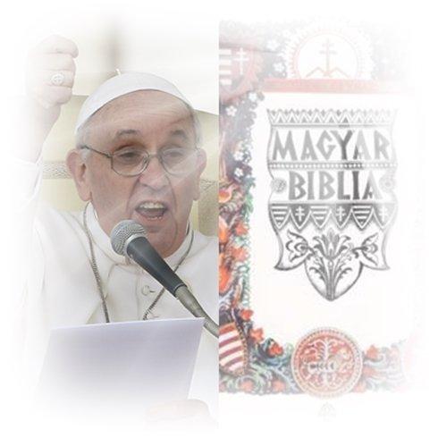 """Ferenc pápa: """"kicsinyes szabályok"""""""