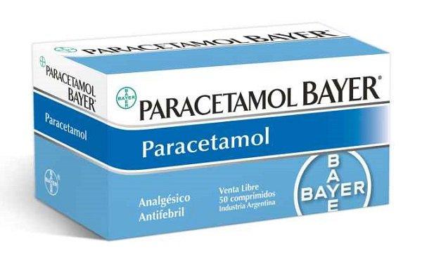 paracetamol 2