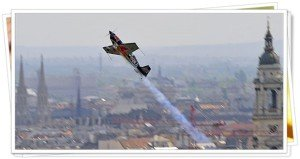 Május 1. Budapesten, földön és levegőben