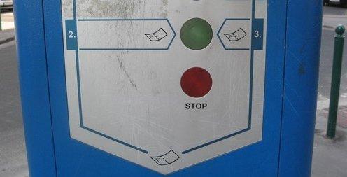 parkoloautomata