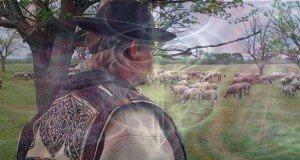 dr. Papp József: Pásztorhiedelmek (eredeti kézirat)