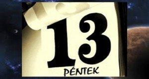 Péntek 13. – A szerencsétlennek kikiáltott dátum