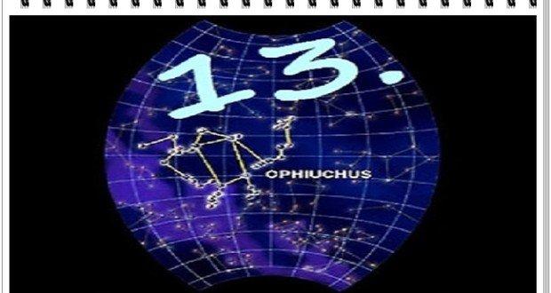 Péntek 13– Az égi tudás meghamisítása