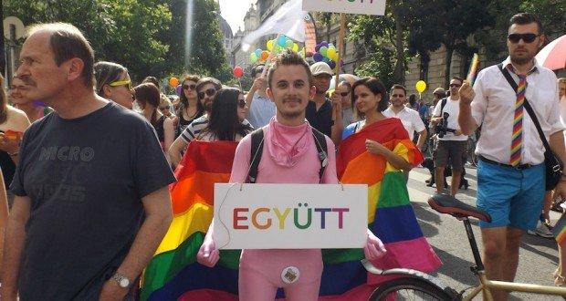 """Ne engedélyezzék a """"Budapest Pride"""" nevű LMBTQ felvonulást és semmilyen egyéb homoszexuális propagandát Magyarországon!"""