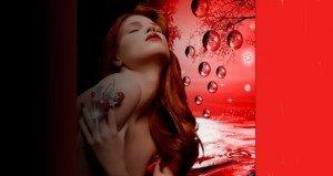 Vörös, a báli szezon színe