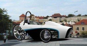Levegővel hajtott járművek versenyeznek a hétvégén Egerben
