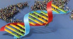 Homályos történelmi események, genetikai vizsgálatok