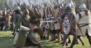 Ópusztaszer- Megidézték Árpád fejedelem harcosait