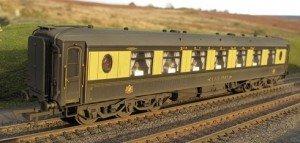 153 éve  álltak forgalomba az első Pullman-féle vasúti hálókocsik