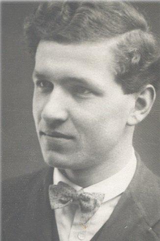 Püski Sándor 1932-ben