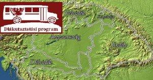Utazási lehetőség Kárpát-medencei középiskolásoknak június 4-én