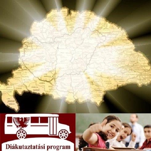 Rákóczi Szövetség – A Nemzeti Összetartozás Napján Több mint 2600 Kárpát-medencei középiskolás indul útnak