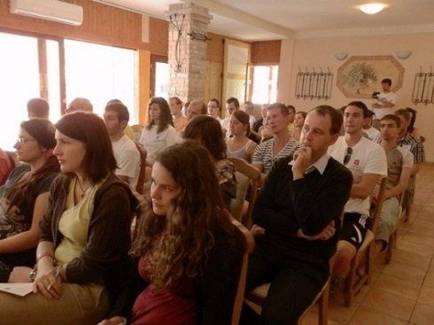 Nagy sikerrel zárult a Rákóczi Szövetség Jubileumi XXV. Szentendrei Főiskolás Tábora