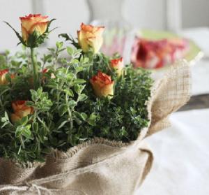 Légfrissítők helyett virágok otthonunkban