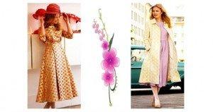 Kisasszonyok divatja
