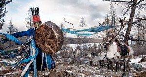 Mongol sámán gondolatai a lélekről, ősi hitünkről és a világmindenségről