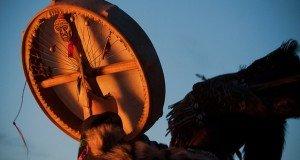 Ma is élnek köztünk táltosok és sámánok…