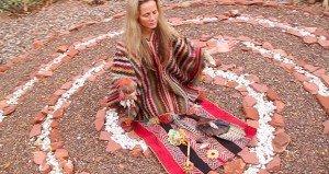 A sámánok kiválasztásáról, beavatásáról