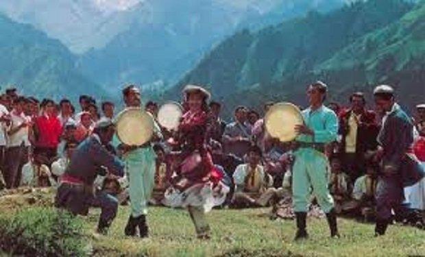 A sámánizmus érintetlen hagyományai ma is élnek