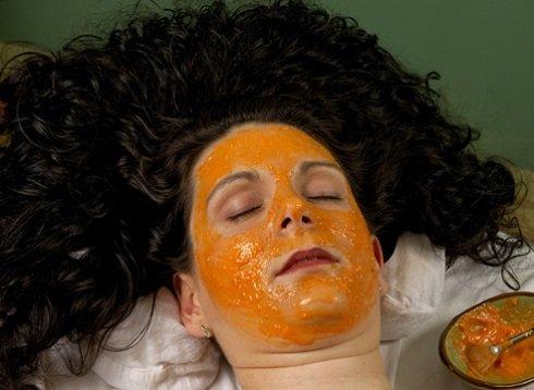 sargarepa maszk