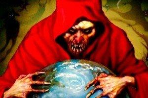 A magyar ördög nem ugyanaz, mint más vallásban a sátán