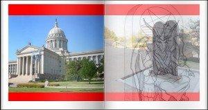 Oklahoma, a sátán városa