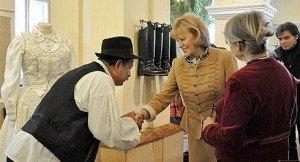 A bocskai viselet több, mint történelmi jelkép
