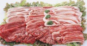 Sertéshús áfacsökkentés- Számos termék ára ezer forint alatt