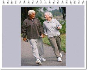 Gyalogoljunk az egészségünkért
