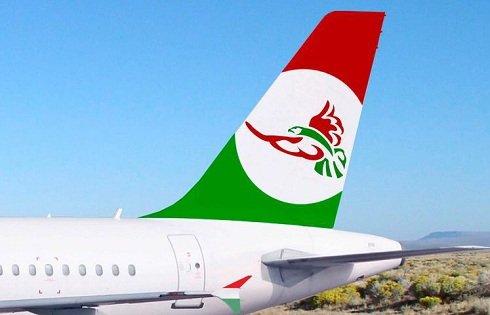 Sólyom magyar légitársaság : Álmos vezérnek hívják majd az első gépüket
