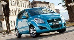 Átalakul a legkisebb magyar Suzuki