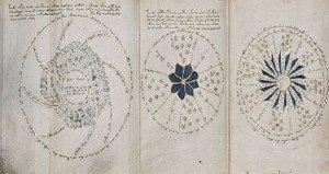 Egy brit kutató megfejtette a Voynich-kézirat titkát