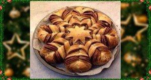 Karácsonyi süteményforma