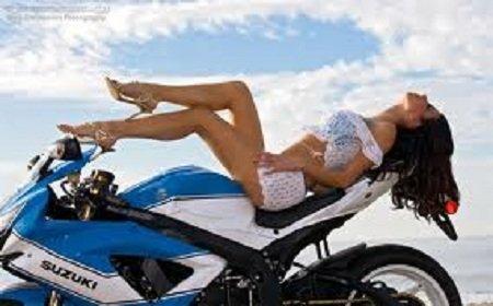 Milyen az a női motor?