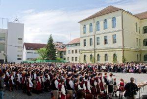 Erdély – A Székely Mikó Kollégium a legkeresettebb középiskola