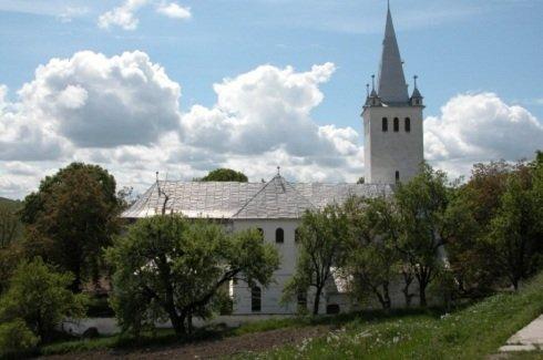 Felújítják az erdélyi Szék Árpád-kori templomát