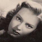 Wass Albert csillaga: Szeleczky Zita, a Nemzet Színészkirálynője